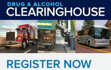 FMCSA clearing house sm img